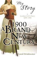 1900 - A Brand-New Century