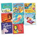 Scholastic New Titles Ages 4-7 Pack x 8