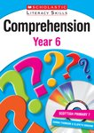 Scholastic Literacy Skills with Practice Papers Pack: Year 6 x 29