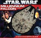 Star Wars: Millennium Falcon 3D Owner's Guide