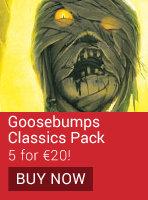 Goosebumps Pack