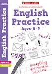 100 Practice Activities: National Curriculum English Practice Book for Year 4 x 6