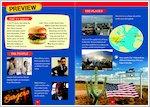 Take Away My Takeaway: Texas - Sample Page