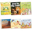 Guided Readers Library Pack: Book Band Yellow x 6