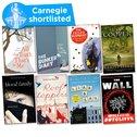 Carnegie Medal 2014 Shortlist Pack