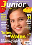 Junior Education June 2004