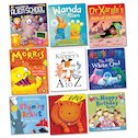 Bumper Value Picture Book Pack
