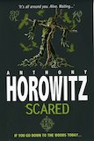 Horowitz Horror: Scared