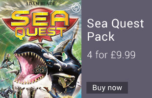 Sea Quest Pack