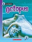 Investigate: Octopus x 6