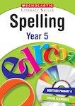 Spelling - Year 5