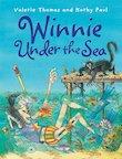 Winnie Under the Sea