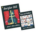 Burglar Bill/Cops and Robbers