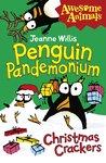 Awesome Animals: Penguin Pandemonium – Christmas Crackers