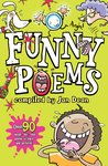 Scholastic Poetry: Funny Poems x 6