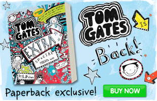 Tom Gates: Extra Special Treats (Not)