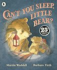 Can't You Sleep Little Bear? x 30
