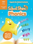 School Stars: Phonics