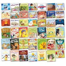 Guided Readers Super Easy-Buy Pack x 252