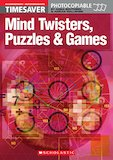 Mind Twisters, Puzzles & Games