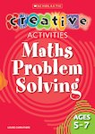 Maths Problem Solving - Ages 5-7