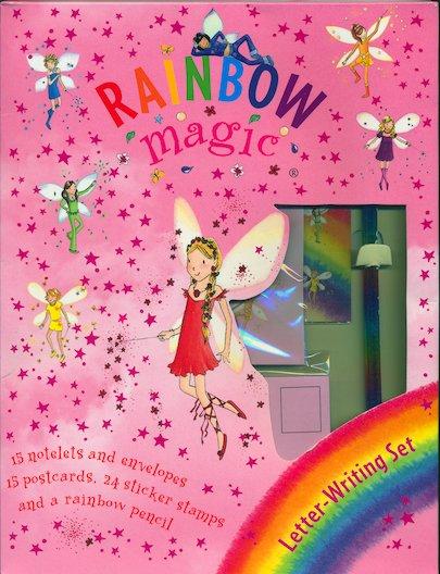 Essay Rainbow