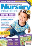 Nursery Education PLUS July 2010
