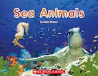 Guided Readers: Sea Animals x 6