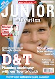 Junior Education December 2006