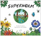 Superworm Sneak Peek