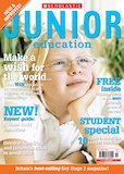 Junior Education October 2004