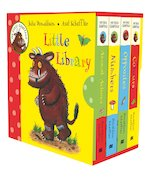 My First Gruffalo: Little Library
