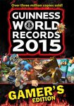 Guinness World Records 2015: Gamer's Edition 2015