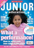 Junior Education October 2006