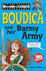 Boudica and her Barmy Army cover image