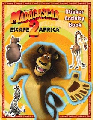 Fun Activity Books For Kids