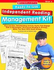 Ready-to-Use Independent Reading Management Kit (Grade 1)