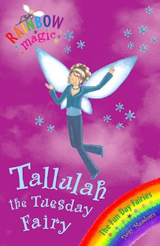 Tallulah the Tuesday Fairy