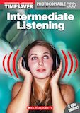 Intermediate Listening (with audio CDs)