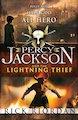 Percy Jackson Pair