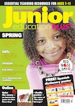 Junior Education PLUS March 2009