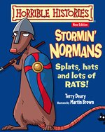 Stormin' Normans cover image