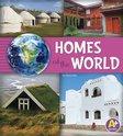 Go Go Global: Homes of the World