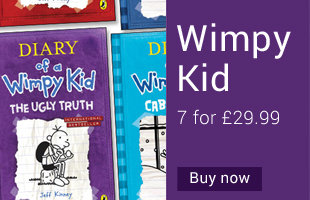 Wimpy Kid Pack