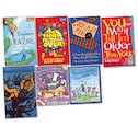 Poetry Collection Pack: Ages 7-11