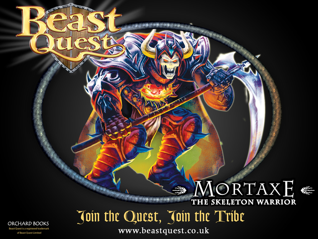 questing beast wallpaper - photo #27
