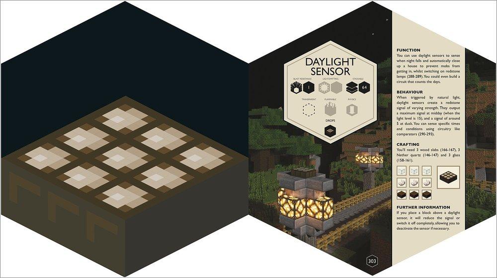 minecraft the complete handbook collection box set