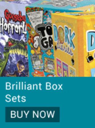 Brilliant Box Sets