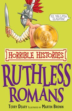 Ruthless Romans (Classic Edition)