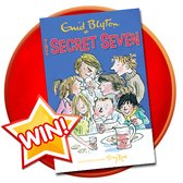 Secret Seven Win Image May 2013